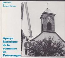 Commune De Préverenges - Culture