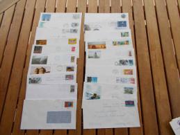 Lotpm 201 - PAP Lot De 20 Pret à Poster Tous Différents - Postal Stamped Stationery