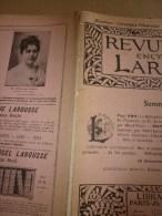 1896: Bibliophilie Moderne; Expédition Contre Les Achantis; L' Esclavage Et Les Traites; Maison Des Fétiches à Coumassi - Livres, BD, Revues