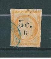 Timbre De Réunion De 1885/86   N°6 Oblitéré - Oblitérés