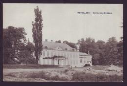 """""""HERVILLERS"""" HEVILLERS - Château De BIERBAIS   // - Mont-Saint-Guibert"""