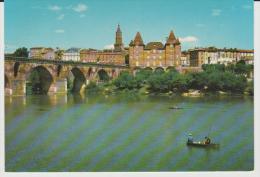 R : Tarn Et  Garonne  :  MONTAUBAN  :  Vue - Montauban