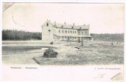 Westmalle - Sanatorium - Malle