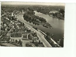 Decize Le Canal Du Nivernais - Decize