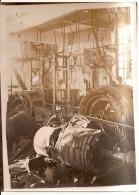 59 Nord: Photo Originale 18x12 Des Mines D´Aniche,fosse Gayant. Sous Station Electriques - Altri