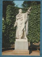 BECHEREL -  35 - Non écrite - 2 SCANS - Château De Caradeuc- Louis XVI...- 10.5x15 - ARTAUD & Cie - Bécherel