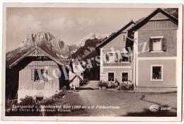 Alpengasthof U. Schwimmbad Eder  1939   (z520) - Ohne Zuordnung