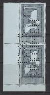 "A077.-.KOLUMBIEN /  COLOMBIA LOCAL REVENUE "" SPECIMEN "" PAIR  FROM IBAGUE CITY-  PRODESARROLLO DEPARTAMENTAL - Colombia"