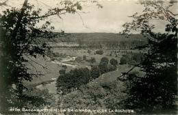 CPSM Baccarat-La Baignade Vue De La Rochotte    L1638 - Baccarat