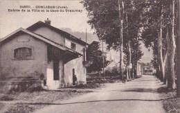Conliege Gare Tramway - Autres Communes