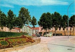 CPSM Châlons Sur Marne   L1639 - Châlons-sur-Marne