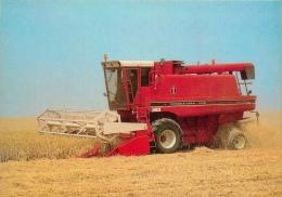 CPSM International Harvester-Moissonneuse-Axial Flow  L1639 - Autres