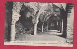MORTAIN  //  L Abbaye -Blanche  -Le Cellier - Unclassified