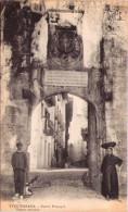 FUENTERRABIA - Puerta Principal - Autres