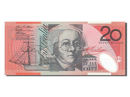 Australie, 20 Dollars, Type Mary Reiby - Bankbiljetten
