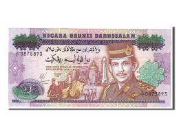 [#108397] Brunei, 25 Ringgit Type Sultan Hassanal Bolkiah I - Brunei