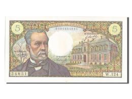 [#203630] 5 Francs Type Pasteur, 08 Janvier 1970, Fayette 61.12 - 5 F 1966-1970 ''Pasteur''
