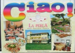 Ramuscello  Di Sesto Al Reghena - Hotel La Perla - Andere Städte