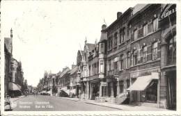 ROULERS : Rue De L'Est - ROESELARE : Ooststraat - RARE VARIANTE - Voir Scans - Roeselare