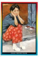 BD - Illustration De Jame's Prunier - Dis-moi Tout ! - Texte Marie Desplechin - Comics