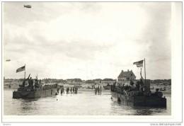 Militaria Landing In Normandy - Guerre 1914-18