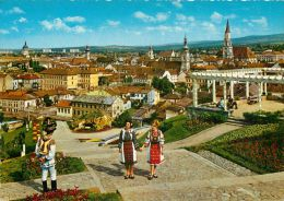 Cluj, Romania Postcard #1 - Romania