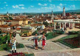 Cluj, Romania Postcard #2 - Romania