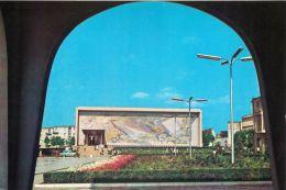 House Of Culture, Mangalia, Romania Postcard - Romania