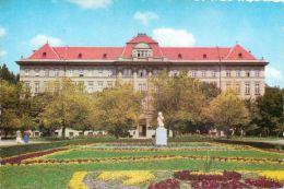 Institutue Of Medicine, Timisoara, Romania Postcard - Romania