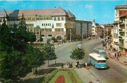 Tirgu Mures, Romania Postcard - Romania