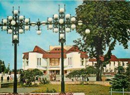 State Theatre, Tirgu Mures, Romania Postcard - Romania