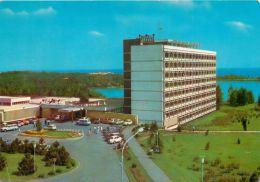 Hotel Neptun, Bucharest, Romania Postcard - Romania