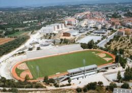 FOOTBALL  **   PORTUGAL  **  TORRES NOVAS   ** ESTADIO MUNICIPAL DR ALVES VIEIRA - Fútbol