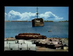 14 - ARROMANCHES - Vestiges Du Débarquement - 1944 - 6 Juin - Guerre 39-45 - Arromanches