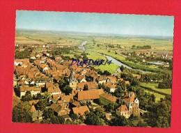 Allemagne - Neustadt A. Rbge. LUFTBILD - Neustadt Am Rübenberge