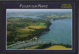 22 PLOUER SUR RANCE , LE PORT DE PLAISANCE - Plouër-sur-Rance