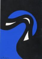 PICHETTE..1974..SERIGRAPH IE..ORIIGINALE..EDIT.COMBAT POUR LA PAIX - Otras Colecciones
