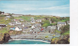 CADGWITH, CORNWALL - Unclassified