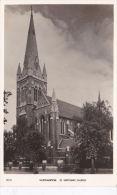 NORTHAMPTON - ST MATTHEWS CHURCH - Northamptonshire