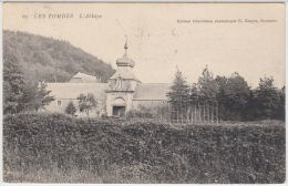 22132g ABBAYE - Faul-les-Tombes - 1908 - Gesves