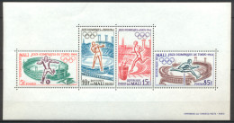 Mali, Bloc N° 2 Neuf **. - Mali (1959-...)