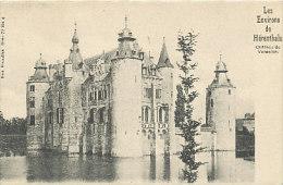 Château De Vorselaer - Vorselaar