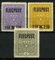 #14-04-01264 - Austria - 1918 - SG 296A - MH - QUALITY:100%