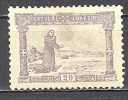 Portugal: Yvert N°113 (*) - Nuovi