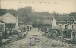 60 VARINFROY / Le Pont Et L'entrée Du Village / - Frankreich