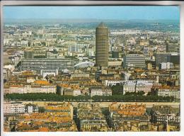 LYON 69003 - La Tour CREDIT LYONNAIS - La Part Dieu - CPSM CPM GF - Rhône - Lyon 3