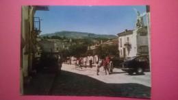 Ruvo Del Monte (Potenza) - La Piazza - Potenza