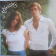 * LP *  CARPENTERS - HORIZON (Holland 1975 EX-!!!) - Disco, Pop