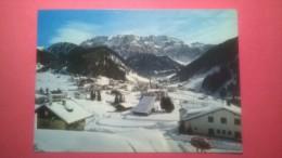 Val Gardena - Selva M. 1563 - Gruppo Sella M. 2946 - Altre Città
