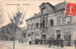 ¤¤   -  ROMILLY-sur-SEINE   -   Le Casino     -   ¤¤ - Romilly-sur-Seine